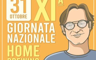 La Giornata Nazionale dell'hombrewing sarà dedicata a Giovanni Fumagalli