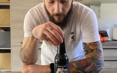 """Anche il Luinese ha la sua beer firm: è nata """"La birra del Sandro"""""""