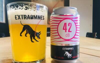 Dal bancone alla lattina: la birra del pub di Extraomnes ora è disponibile per tutti