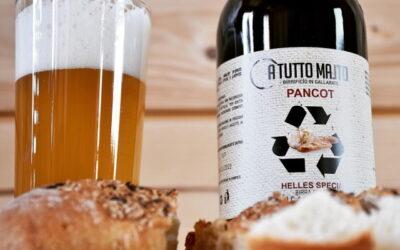 """""""Pancot"""": la birra di pane raffermo per evitare lo spreco alimentare"""