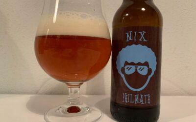 Oggimitrattobene: la PhilMath di Nix Beer