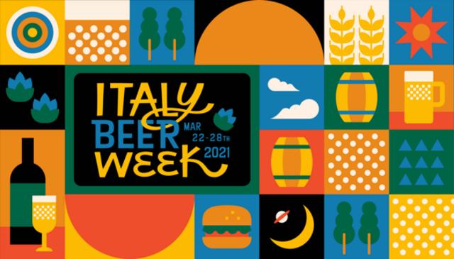 Italy Beer Week: una nuova veste per la settimana dedicata alla birra artigianale