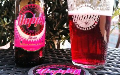 Da Legnano alla Sardegna: la birra al mirto di Hoppy Hobby