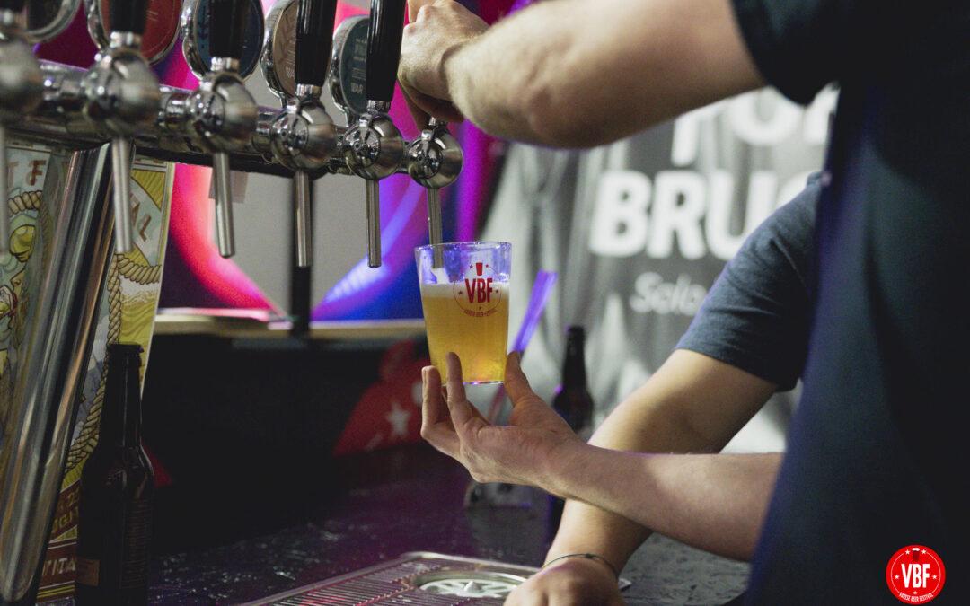 Nove stand e quasi cento birre: ecco cosa troverete al VBF 2021
