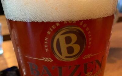 Toccata e fuga da Batzen Brau a Bolzano, una conferma di alto livello