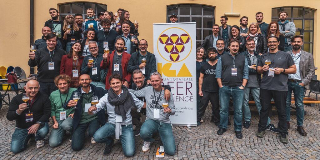 Centoventi birre in gara per il primo IGA Beer Challenge internazionale